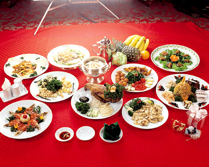 What is Chinese Food Therapy