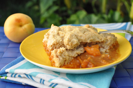 Gluten Free Cobbler Health Benefits