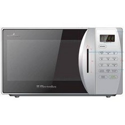 Electrolux Microwave Review