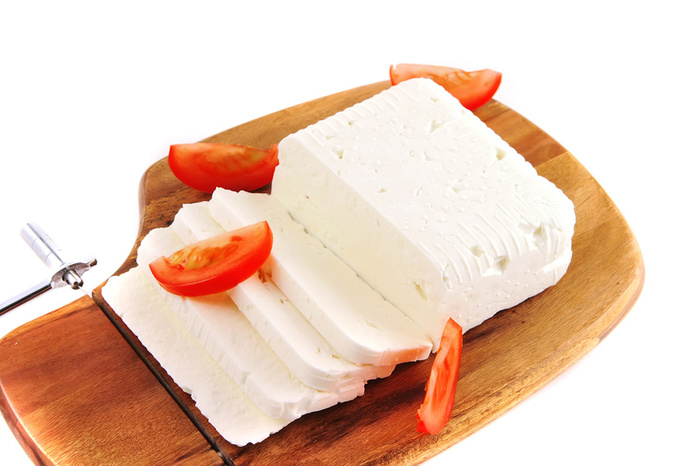 How To Eat Goat Cheese ?