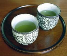 Green Tea Does Not Protect Against Breast Cancer 