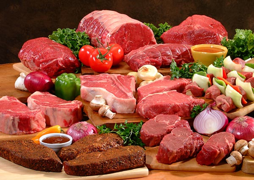 Facts About Meat Handling