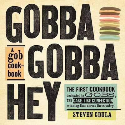 Steven Gdulas Top Five Tips for Making Perfect Gobs Every Time!
