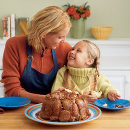 Cooking Recipes Specifically Meant For Young Cooks