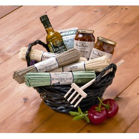 Olive Oil Gift Basket Ideas