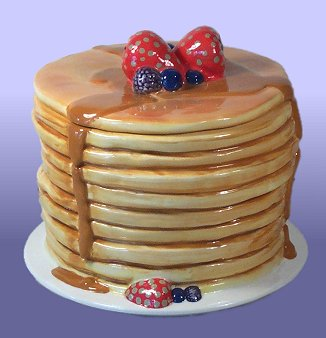 10 Favorite Pancakes Of America