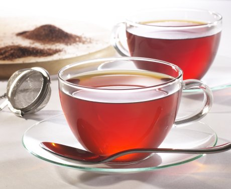 Rooibos Tea For Skin Care
