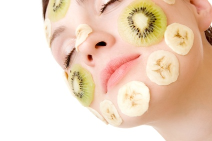 Green Beauty - Using Food and Everyday Ingredients to Improve your Skin