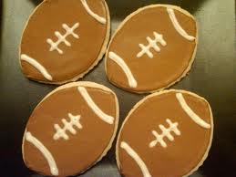 Tips To Bake Super Bowl Cookies Quickly