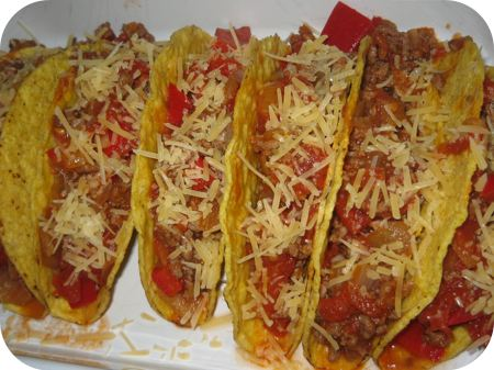 Learn The Truth About Spaghetti Tacos