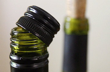 How To Store Wine In Twist Top Bottles