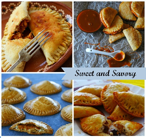 National Empanada Day Is Delicioco