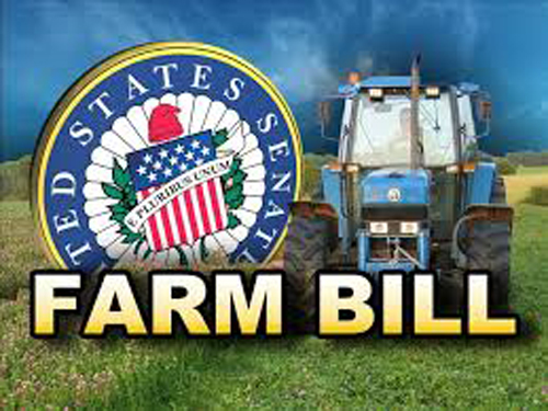 5 Farm Bill Facts That You Should Know