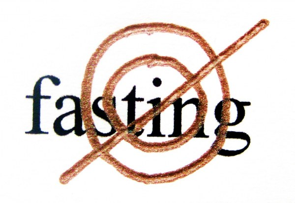 Benefits of Fasting During Ramadan