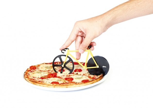 Youll Love This Cute Pizza Cutter!