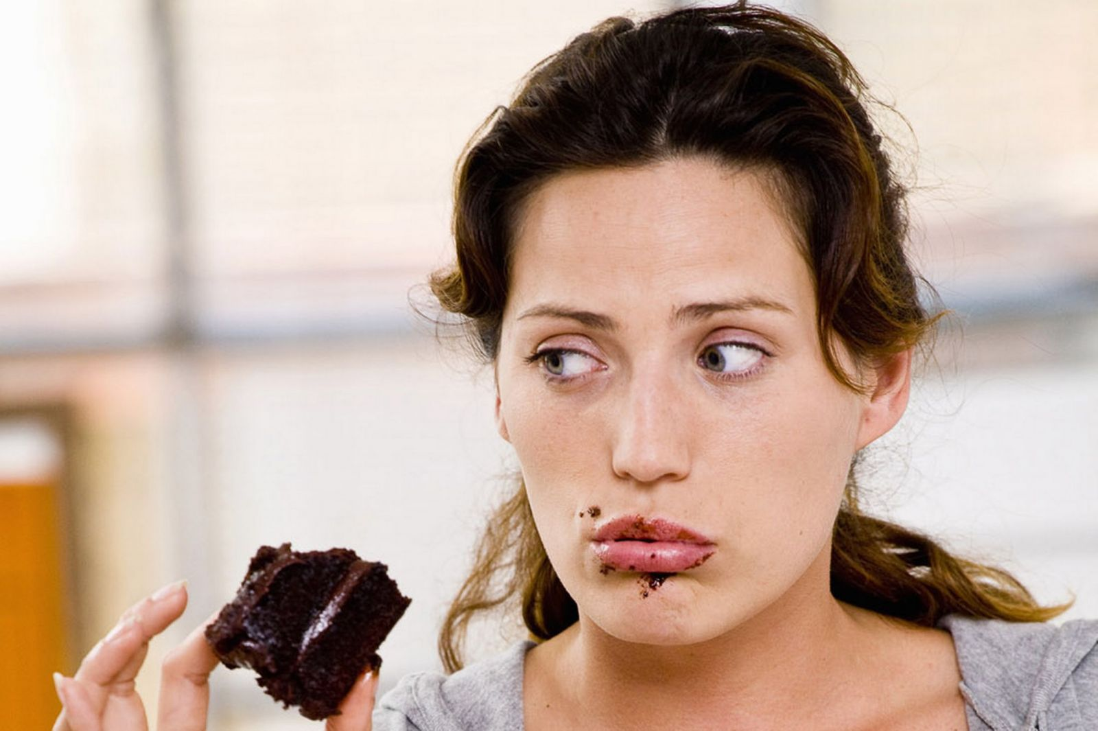 Do You Have Strong Food Cravings? Here's Why!