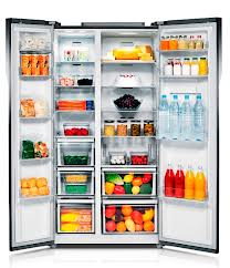Save Food By Lowering Fridge Temp.