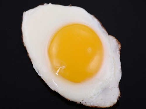 Top 7 Dishes That Deserve An Egg Top