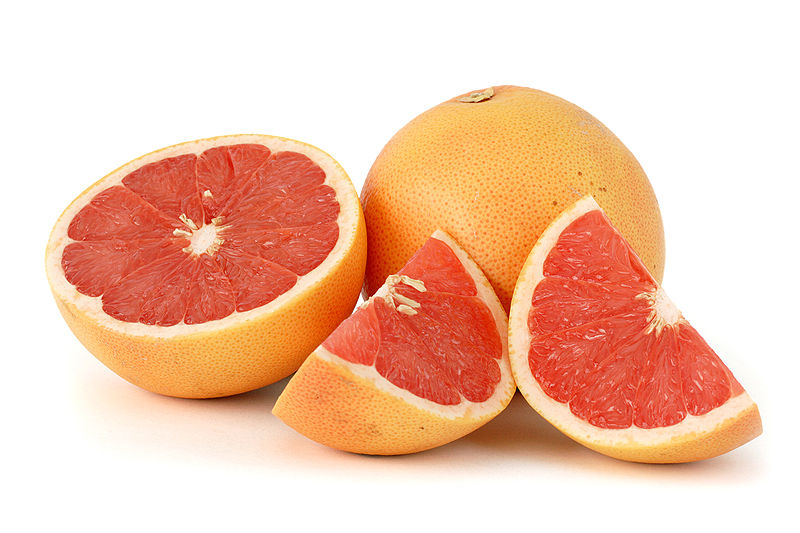 Benefits Of Grapefruit Enzyme  