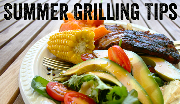 5 Tips For A Perfect Grilling Season