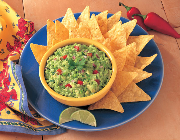 7 Ways To Make The Best Guacamole