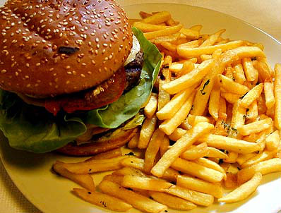 Americas Love Affair With Unhealthy Food