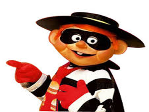 Hamburglar: A Good Businessman?