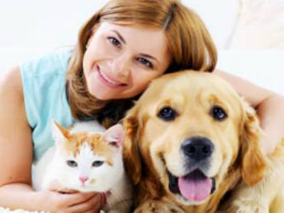 8 Benefits Of Owning A Pet
