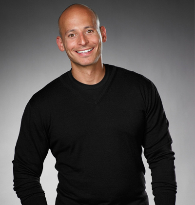 Harley Pasternak Busts Top 5 Fitness Myths!