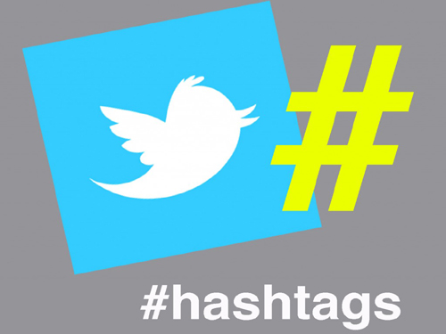 5 Great Food Hashtags