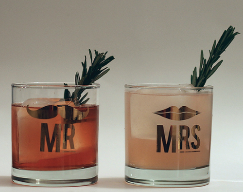 Cocktails For Him & Her