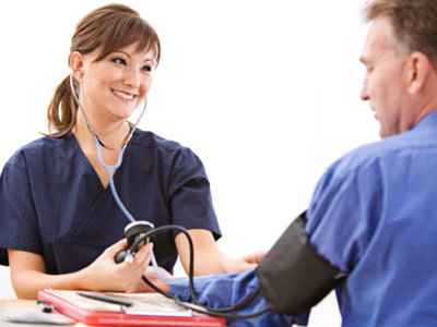 5 Lifestyle Changes To Reduce High Blood Pressure