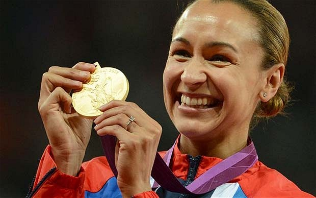  Heptathlon Gold Medalist Jessica Ennis Diet Secrets