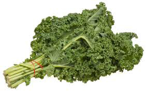 5 Exciting Shades Of Kale