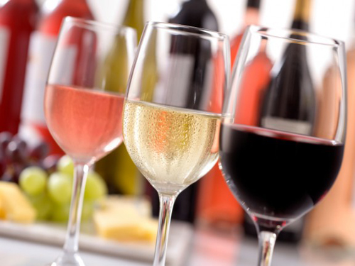Top 5 Low Alcohol Wines