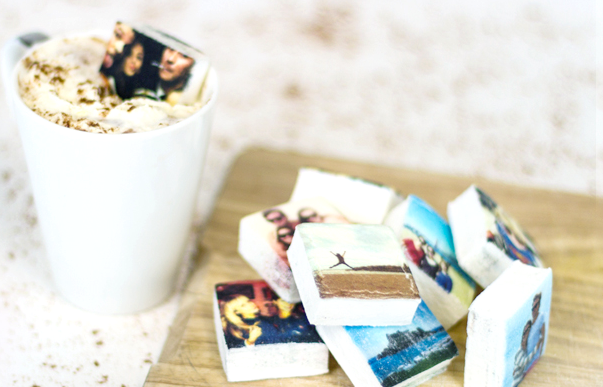 Marshmallows Make Your Memories Sweeter