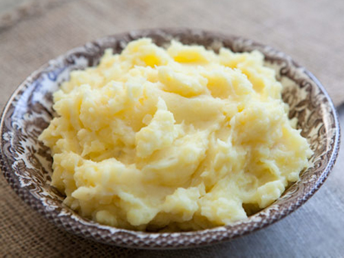 Tips To Make Perfect Mashed Potatoes