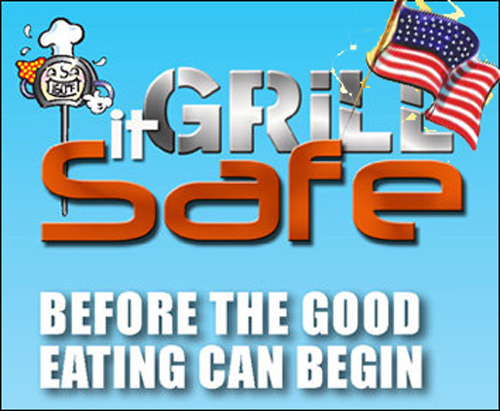 Memorial Day Food Safety Tips