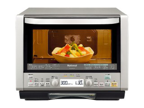 Does Your Microwave Rob Food Of Its Nutrients?