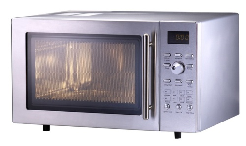 5 Microwave Rules That You Need To Follow