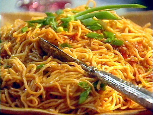 Delicious Noodle Recipes for the Holidays