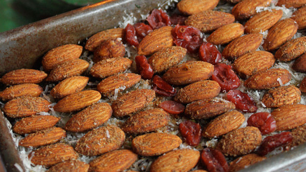 How To Keep Nuts Out Of Your Favorite Recipes