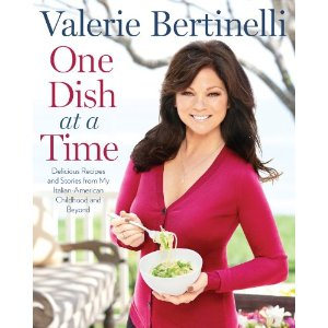 Valerie Bertinelli Believes In Cooking One Dish at a Time