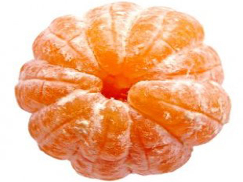 Orange Peeling: Made Easy