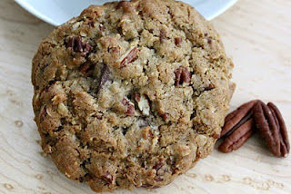 Are Pecan Oatmeal Cookies Healthy?