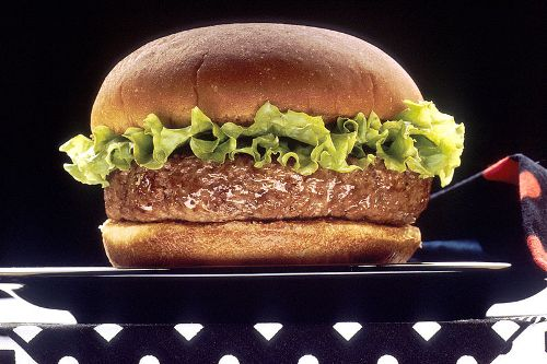6 Tips For Making The Perfect Burger At Home