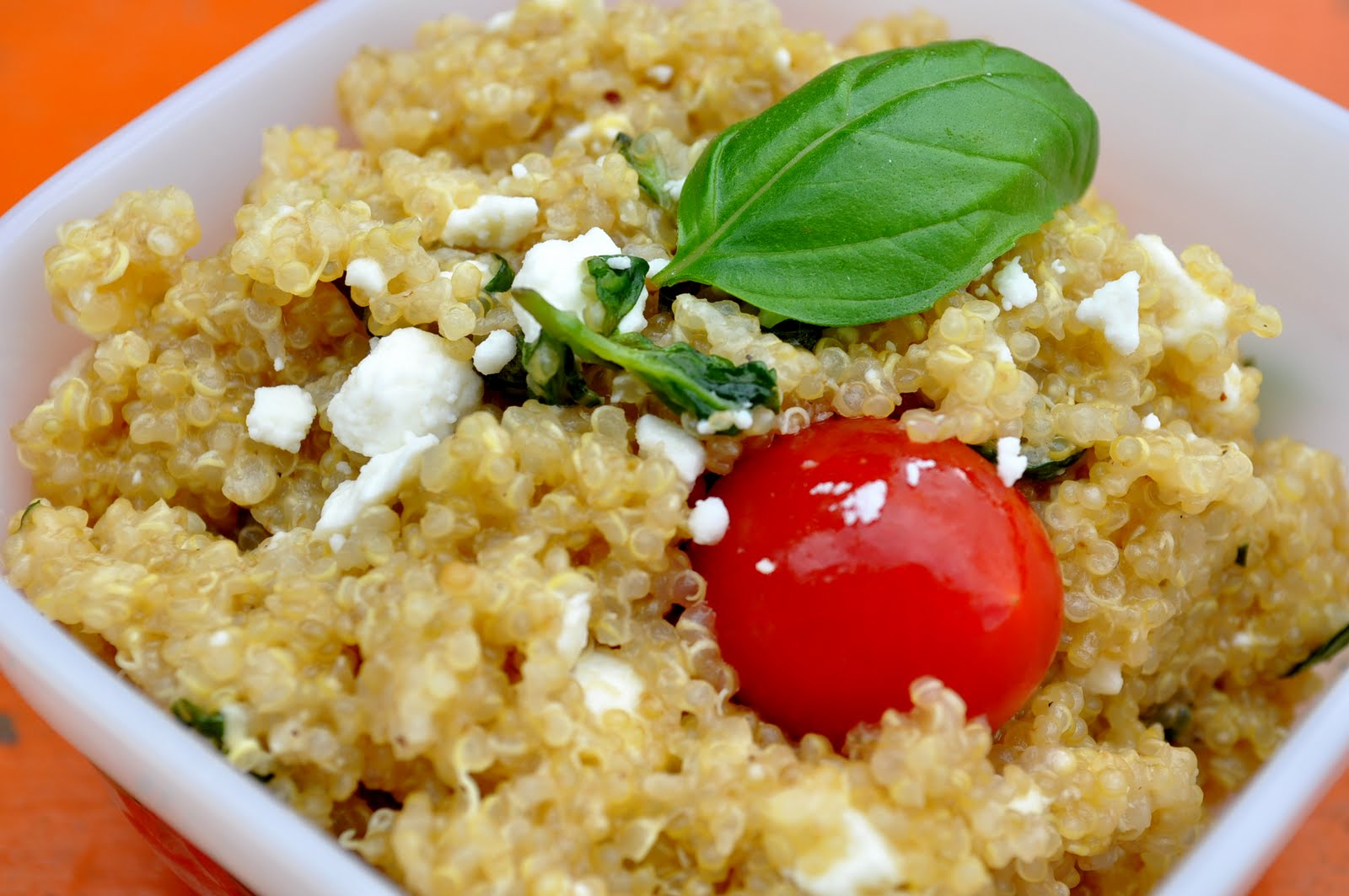 Top 5 Quinoa Side Dishes For A Healthy You
