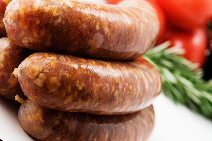Sausages Around The World