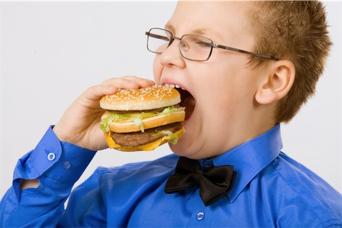 Austin May Soon Protect Kids From Fast Foods