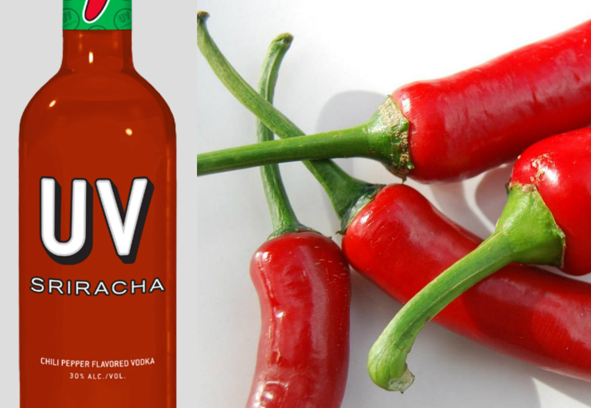 Finally, A Sriracha Product That Makes You Frown